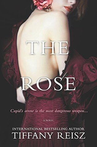 ARC Review: The Rose by Tiffany Reisz