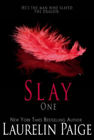 Slay by Laurelin Paige
