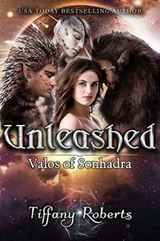 Unleashed by Tiffany Roberts