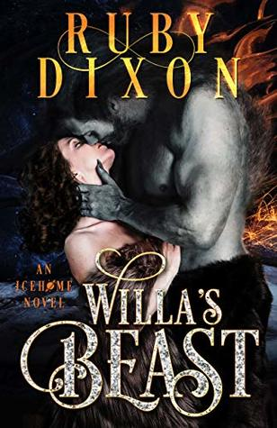 Willa's Beast by Ruby Dixon