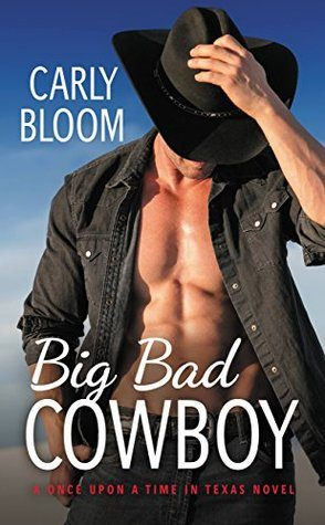 Excerpt from BIG BAD COWBOY by Carly Bloom