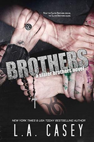 Brothers by L.A. Casey