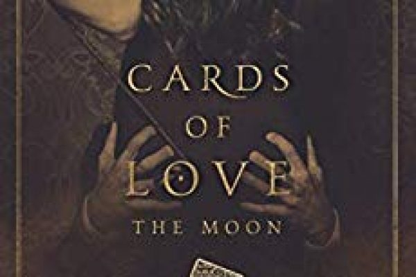 Cards of Love: The Moon by Sierra Simone
