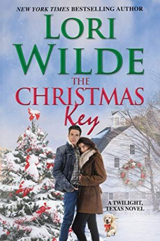 ARC Review: The Christmas Key by Lori Wilde