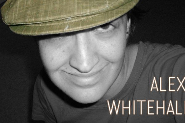 Author Override: Alex Whitehall