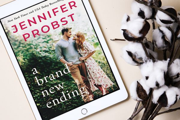 ARC Review: A Brand New Ending by Jennifer Probst