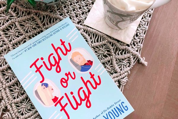 ARC Review: Fight or Flight by Samantha Young