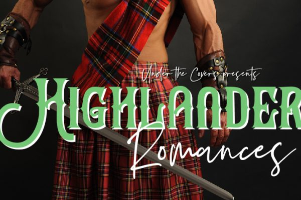 Top Ten: Highlander Romances