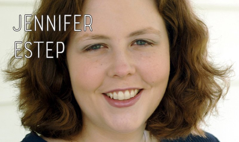 Interview and Giveaway with Jennifer Estep
