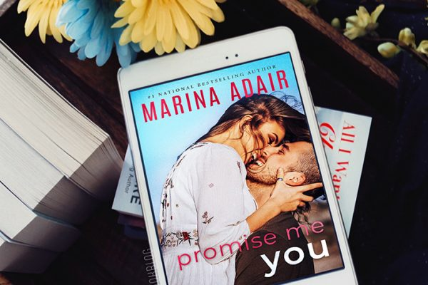 ARC Review: Promise Me You by Marina Adair