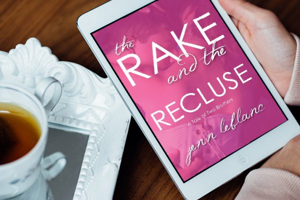Review: The Rake and the Recluse by Jenn LeBlanc