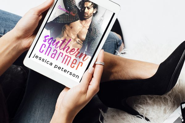ARC Review: Southern Charmer by Jessica Peterson