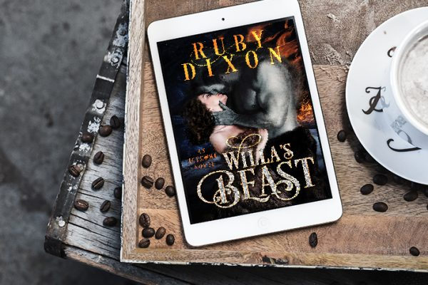 Review: Willa's Beast by Ruby Dixon