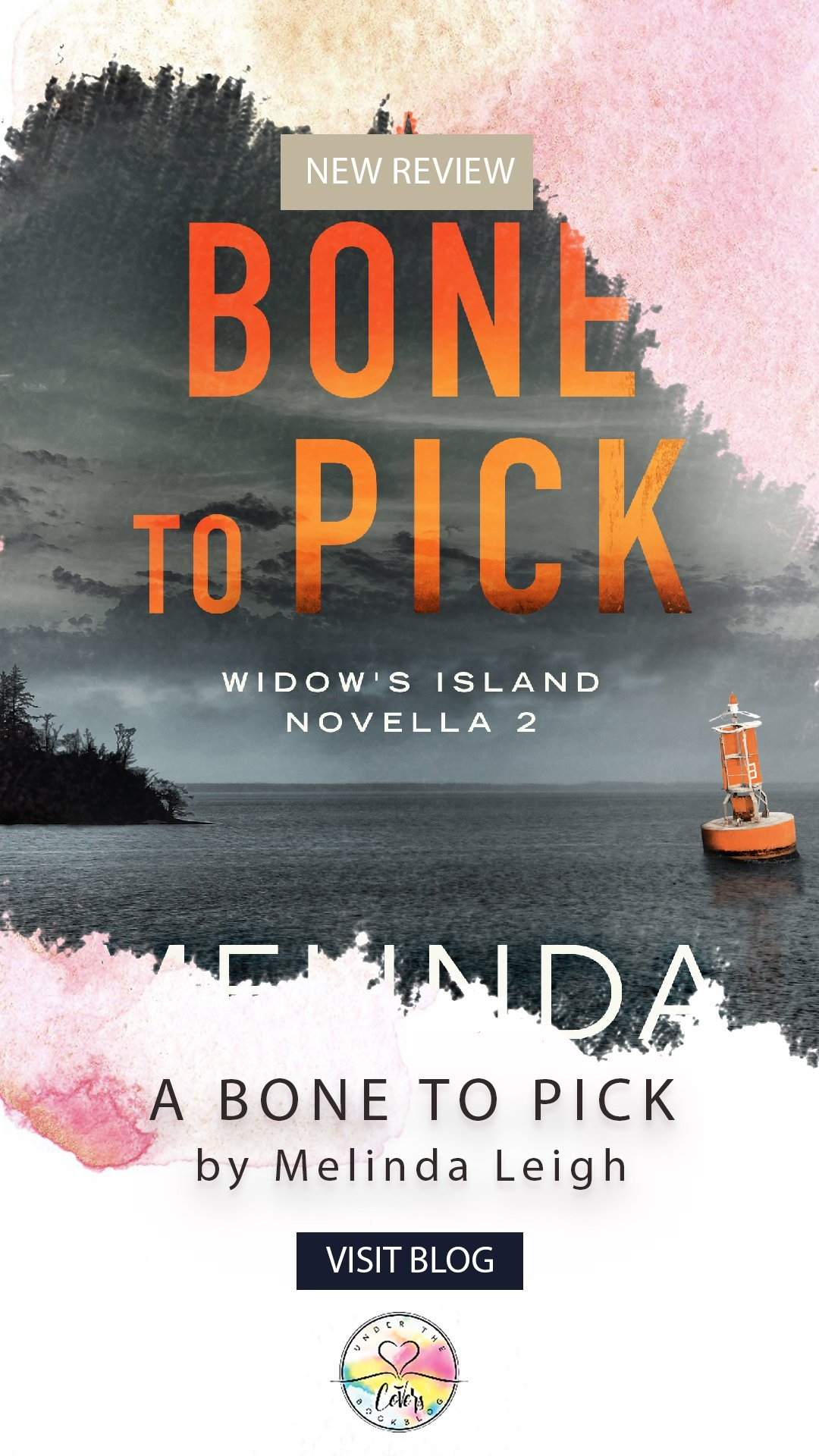 ARC Review: A Bone to Pick by Melinda Leigh