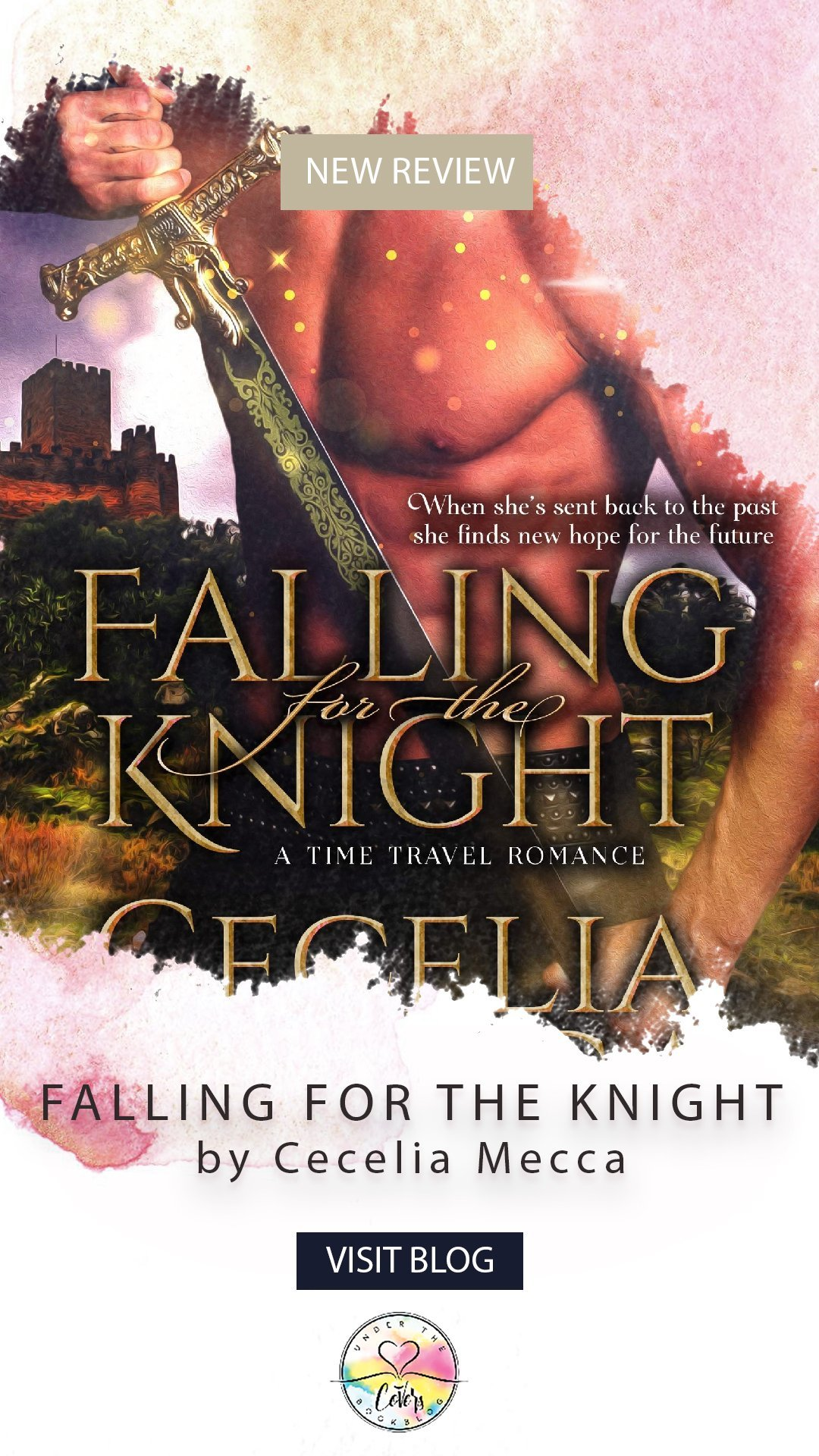 Review: Falling for the Knight by Cecelia Mecca