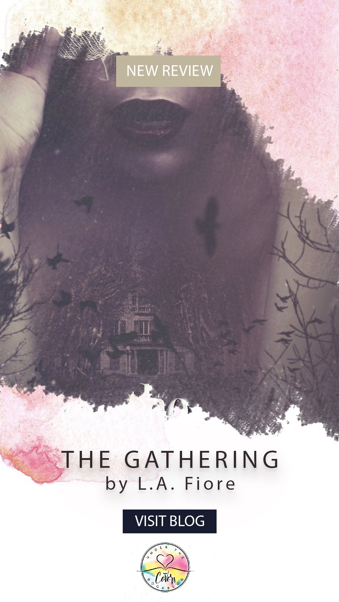 ARC Review: The Gathering by L.A. Fiore