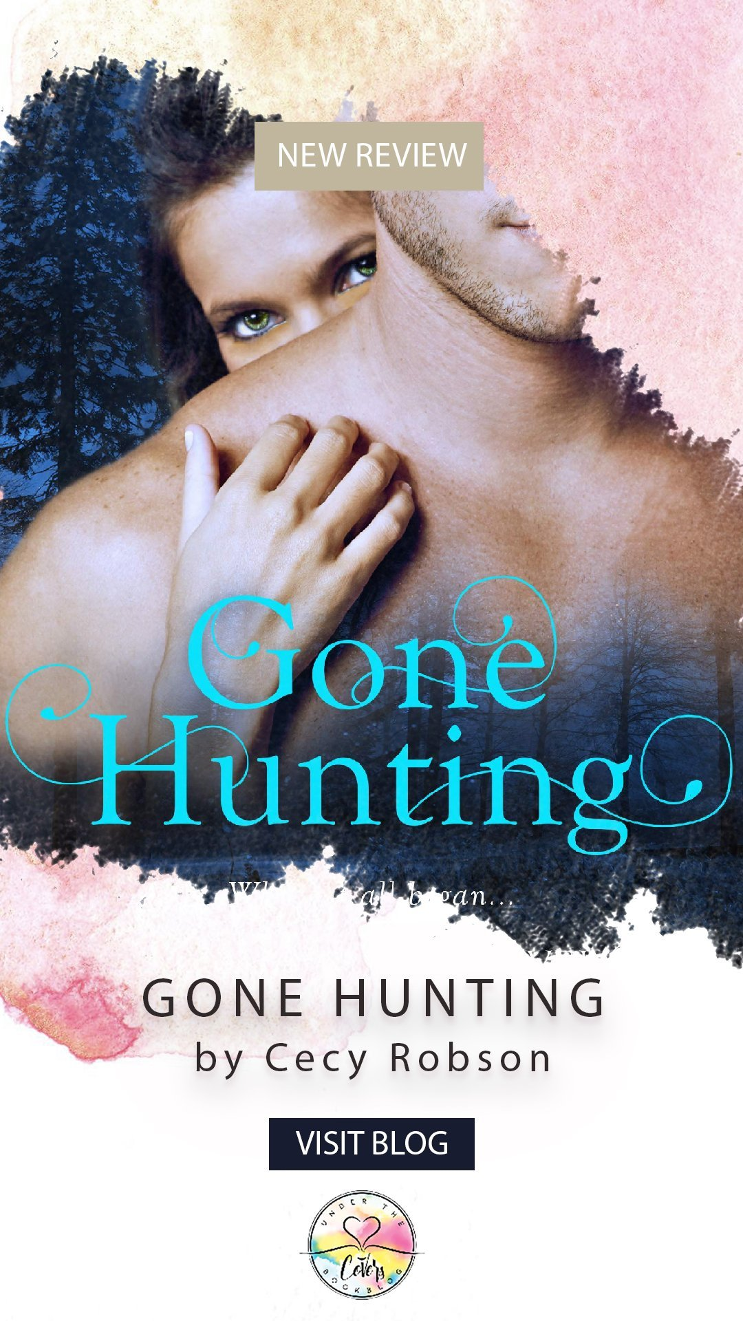 ARC Review: Gone Hunting by Cecy Robson