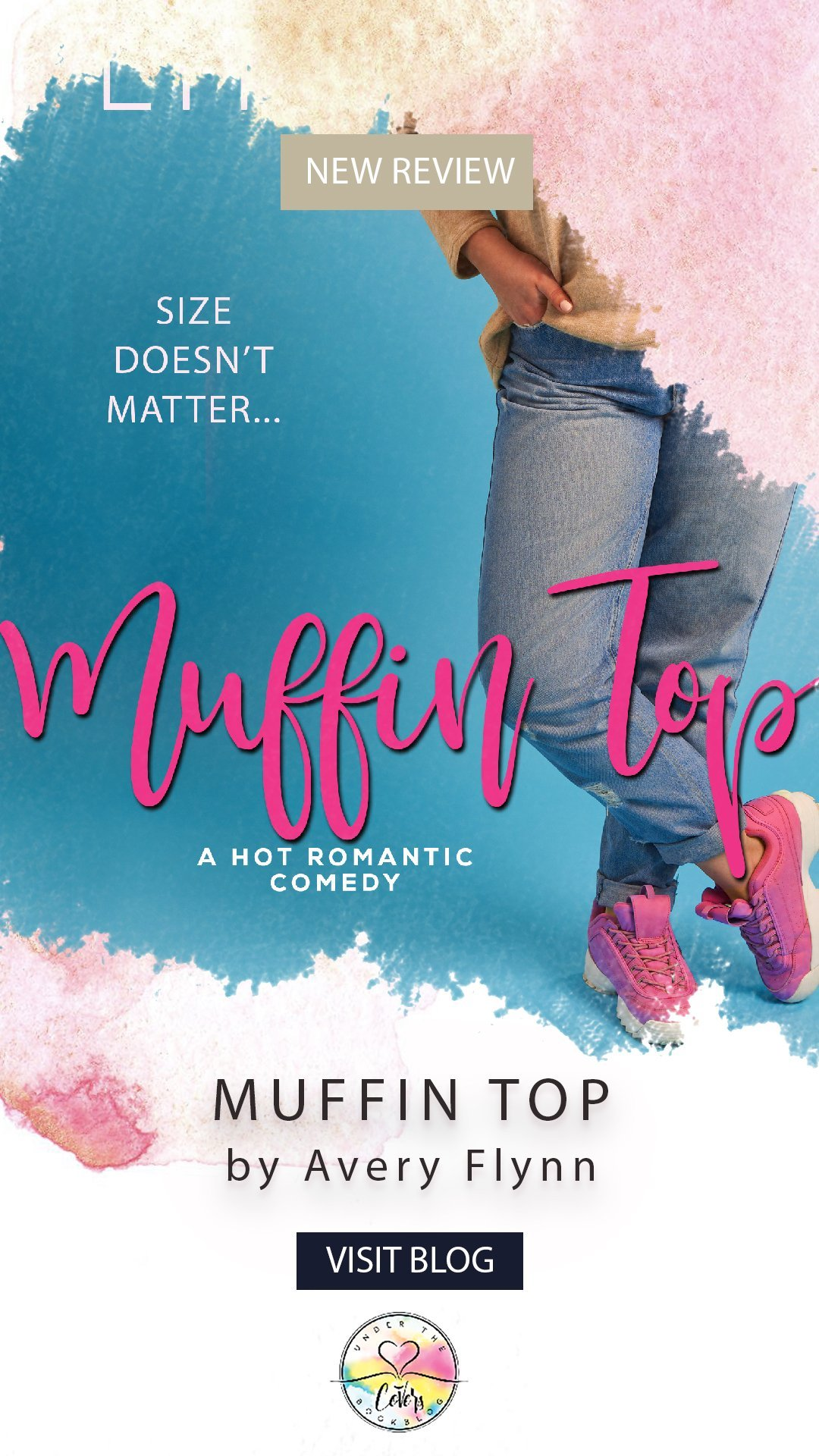 ARC Review: Muffin Top by Avery Flynn