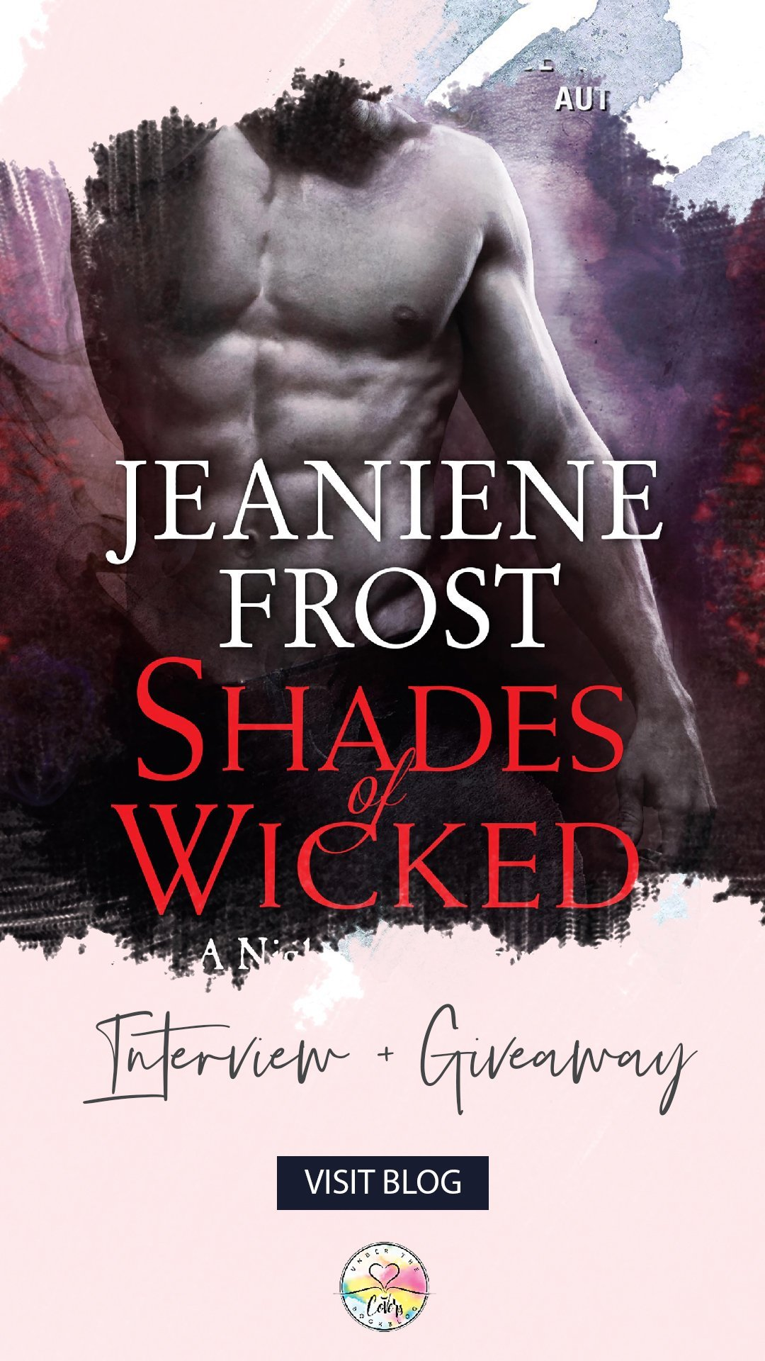 Interview and Giveaway with Jeaniene Frost