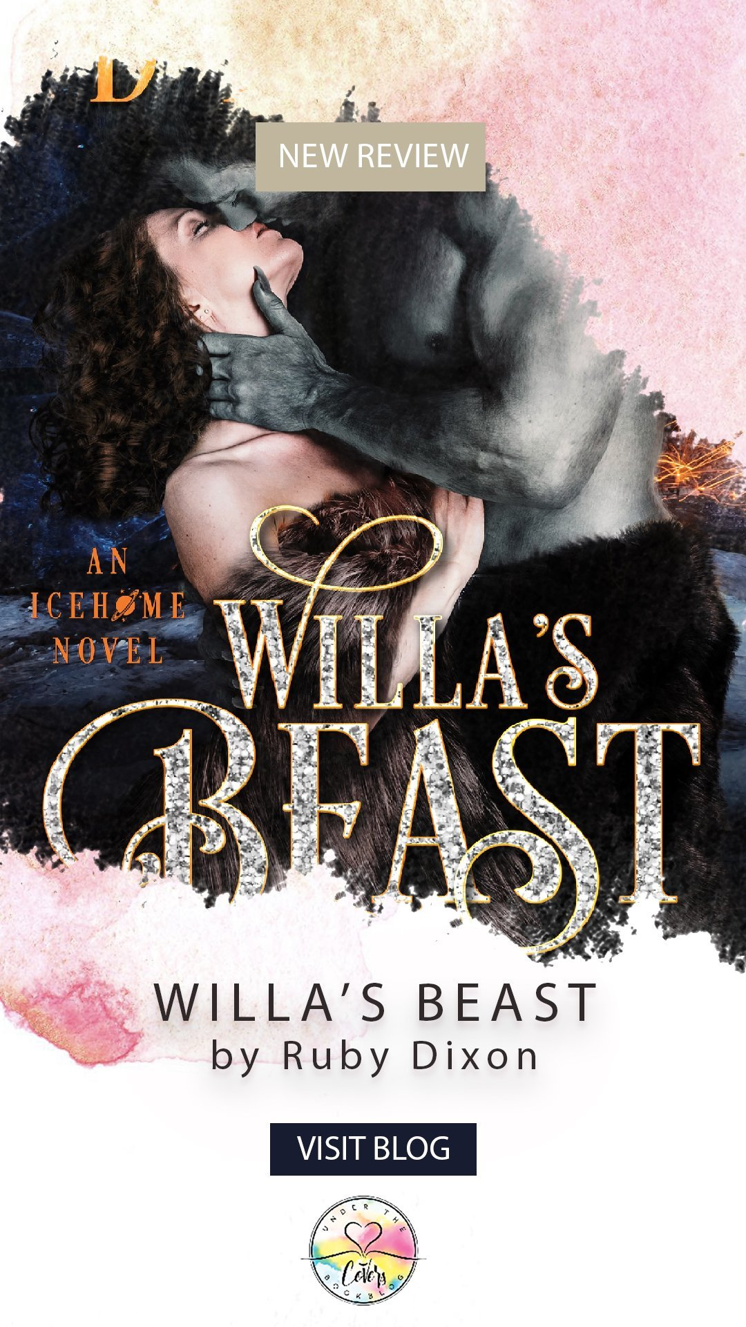 Review: Willa\'s Beast by Ruby Dixon