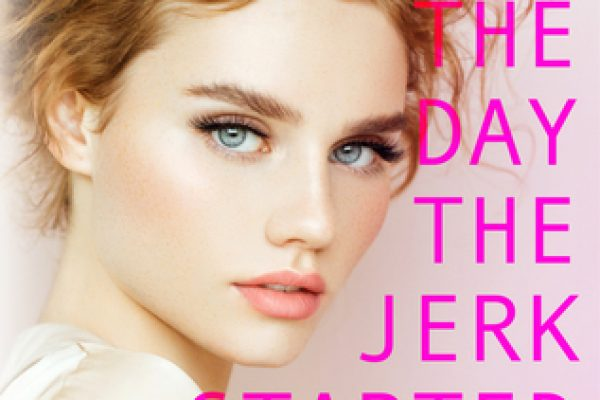 The Day the Jerk Started Falling by Max Monroe