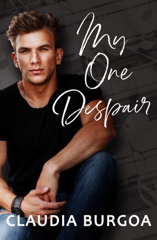 My One Despair by Claudia Burgoa