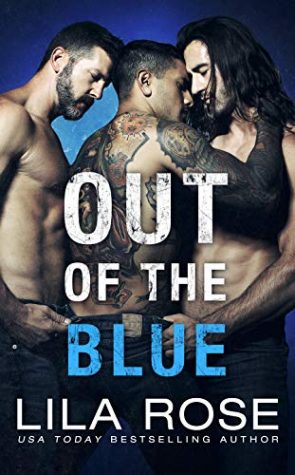Out of the Blue by Lila Rose