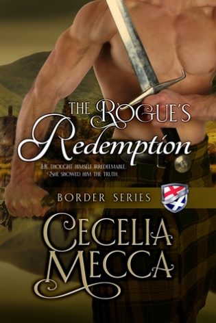 The Rogue's Redemption by Cecelia Mecca