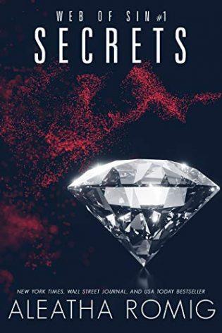 Secrets by Aleatha Romig