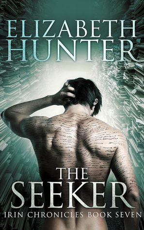 The Seeker by Elizabeth Hunter