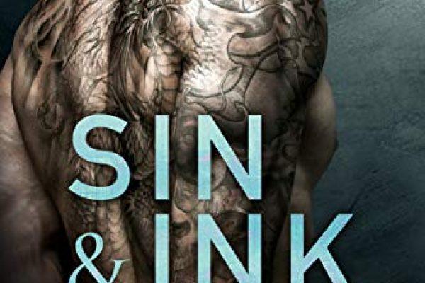 Sin & Ink by Naima Simone