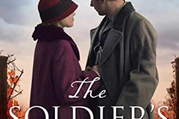 The Soldier's Girl by Sharon Maas