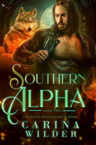 Southern Alpha by Carina Wilder