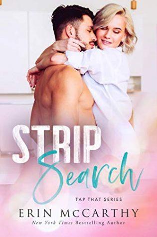 Strip Search by Erin McCarthy