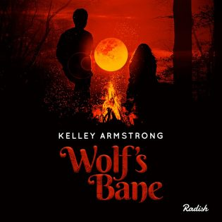 Wolf's Bane by Kelley Armstrong