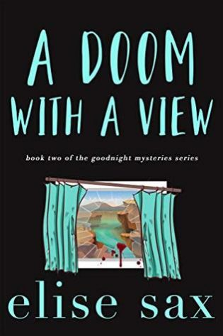 A Doom with a View by Elise Sax