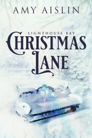 Christmas Lane by Amy Aislin