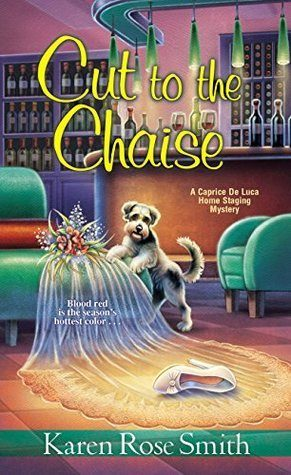 Cut to the Chaise by Karen Rose Smith
