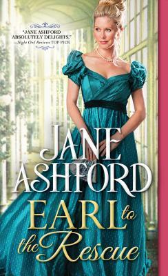 Earl to the Rescue by Jane Ashford