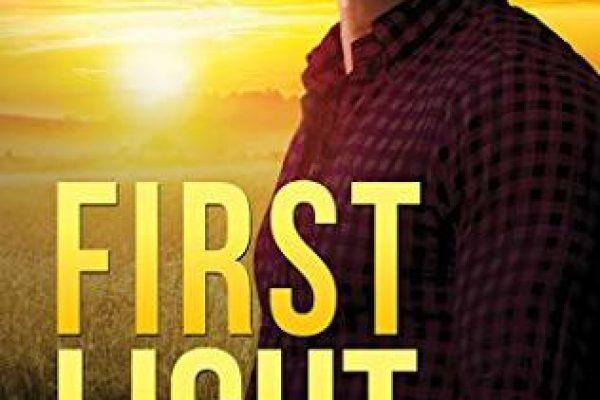 First Light by Christina Lee, Felice Stevens