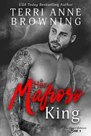 Her Mafioso King by Terri Anne Browning