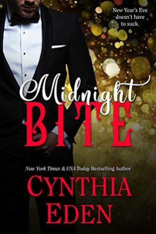 Midnight Bite by Cynthia Eden