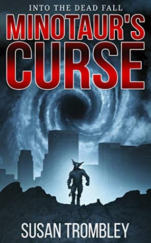 Review: Minotaur's Curse by Susan Trombley