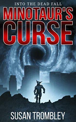 Minotaur's Curse by Susan Trombley