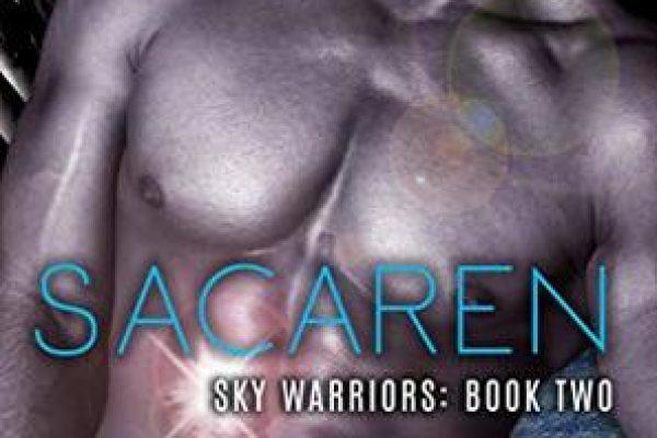 Sacaren by Sadie Carter