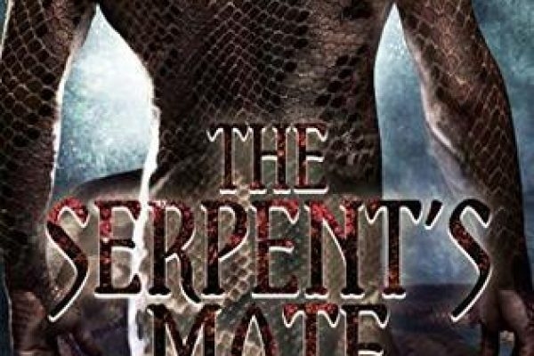 The Serpent's Mate by Susan Trombley