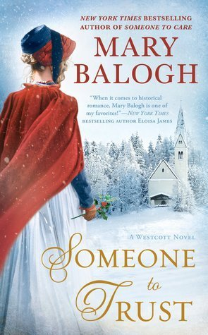 ARC Review: Someone to Trust by Mary Balogh