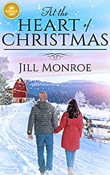 At the Heart of Christmas by Jill Monroe