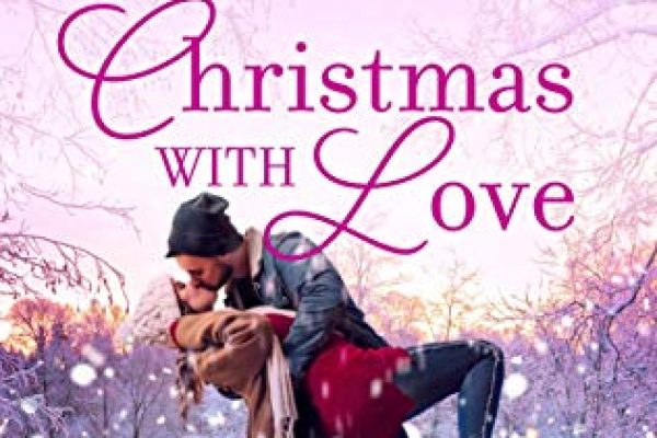 Christmas with Love by Sarah Morgan