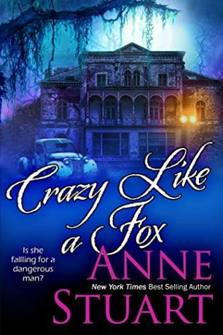 Crazy Like a Fox by Anne Stuart